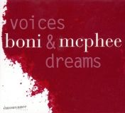 CD Boni Voices & Dreams