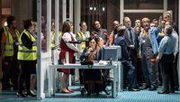 Lady Macbeth de Mzensk à l'Opéra de Lyon