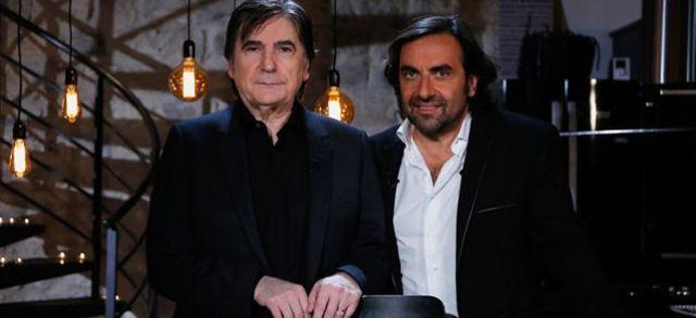La vie secrete des chansons avec André Manoukian et Serge Lama