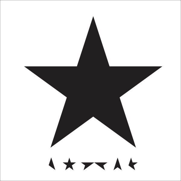 David Bowie | 'Blackstar'