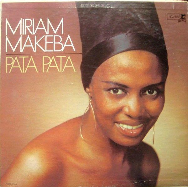 Miriam Makeba | 'Pata Pata'