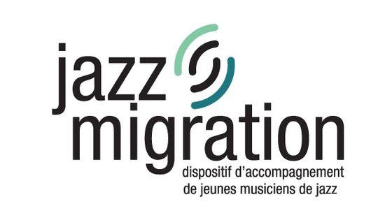 Photo - logo Jazz Migration MEA 603*380