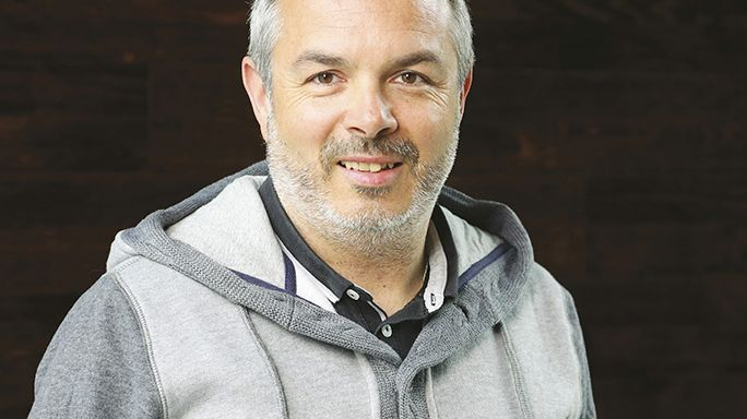 Serge Carbonell
