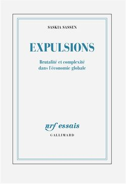 Couverture d'expulsion