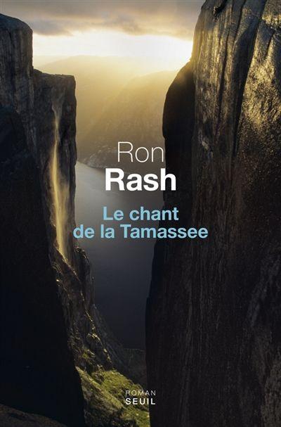 Ron Rash-Le chant de la Tamassee