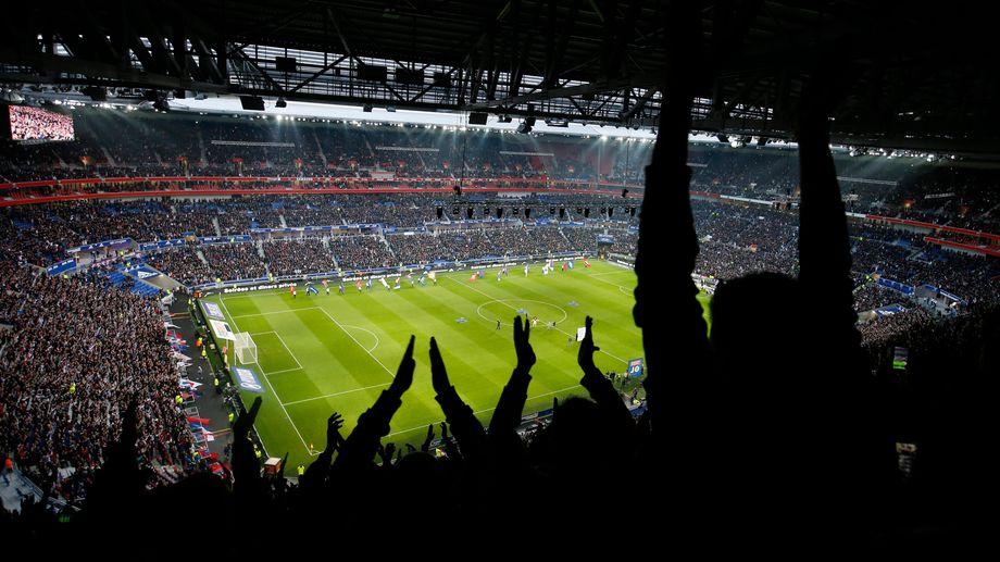Euro 2016 France Bleu