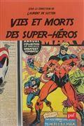 Vie et mort des super-héros