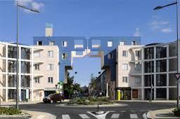 Poitiers quartier Saint-Eloi