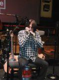 Boni à l'harmonica par S Noël au studio 106