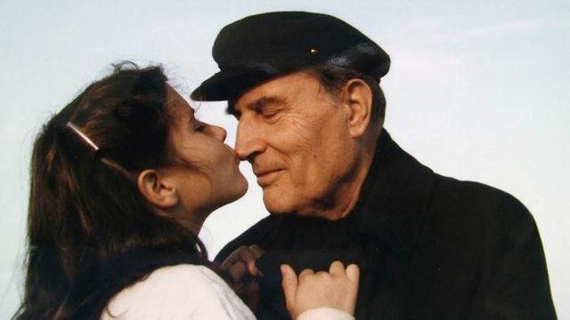 Mazarine et son père François Mitterrand - documentaire de Pierre Favier et Hugues Nancy