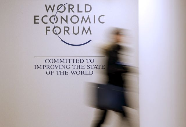 Davos 2016, c'est toute la semaine en Suisse