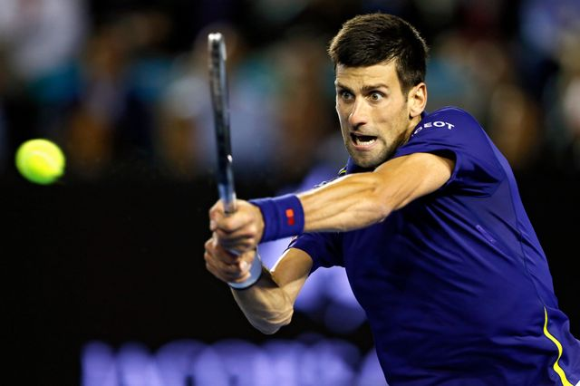 Novak Djokovic remporte son sixième Open d'Australie
