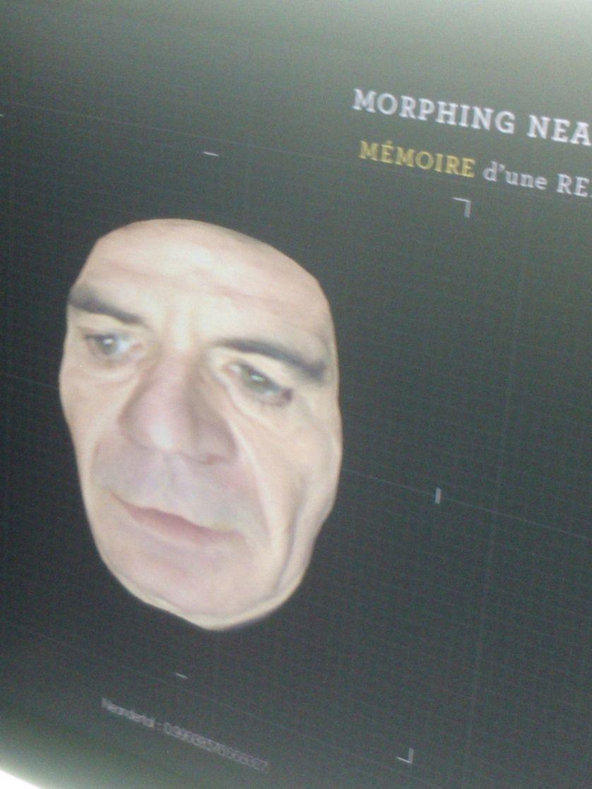 Etienne Klein, neanderthalien