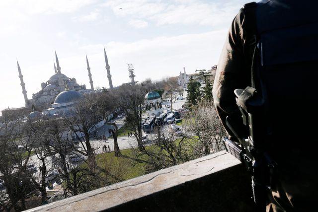 La Turquie a été visée par un attentat