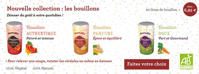 bouillons