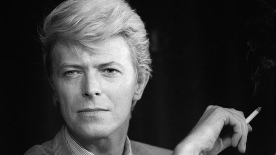 David Bowie ©FranceFilmFestival