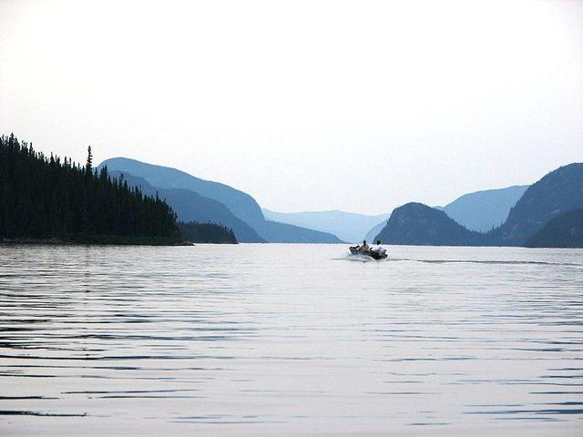 Lac Walker-Québec