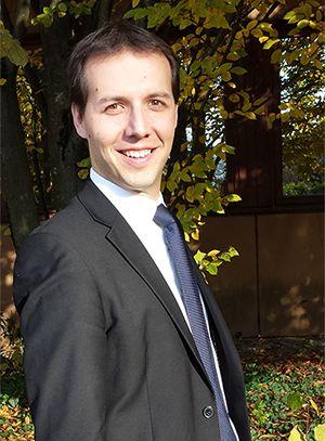 Guillaume Terrien, notre expert grammaire et orthographe !
