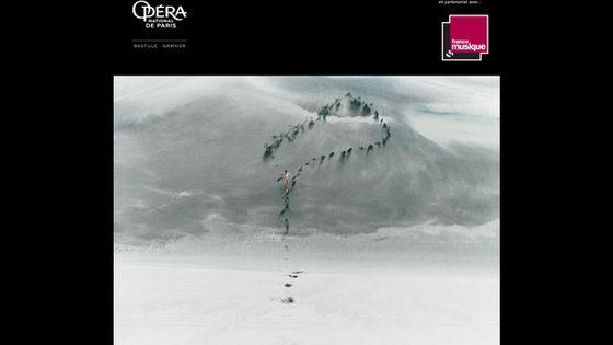 Dansez ! Chantez !...Bel/ Millepied/Robbins à l'Opéra national de Paris