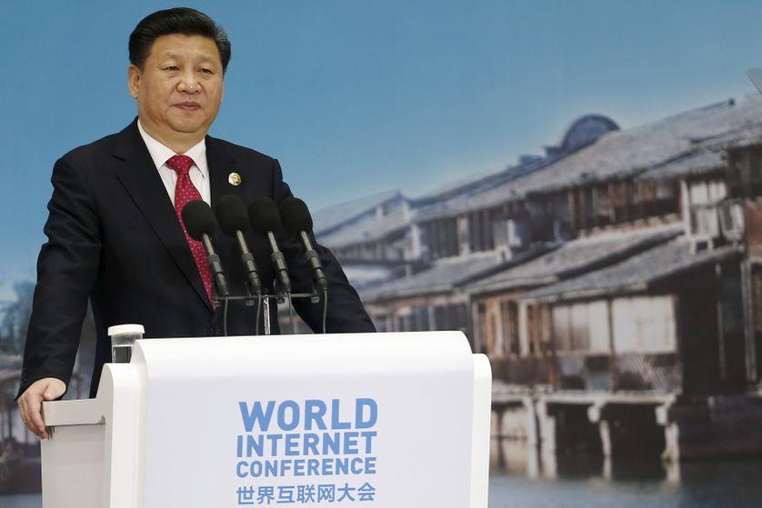 Le discours de Xi Jinping à la World Internet Conférence