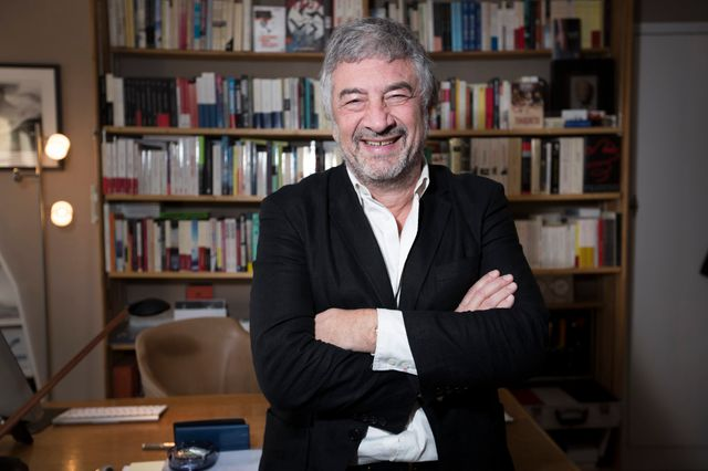 Francois Samuelson