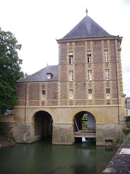 Musée Arthur Rimbaud de Charleville-Mézières