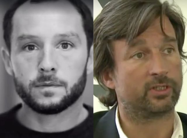 Deux journalistes travaillant pour Le Monde, Jean-Philippe Rémy etPhilip Edward Moore ont été arrêtés.