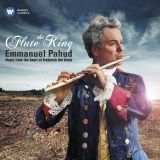 Flute King   pahud  pochette
