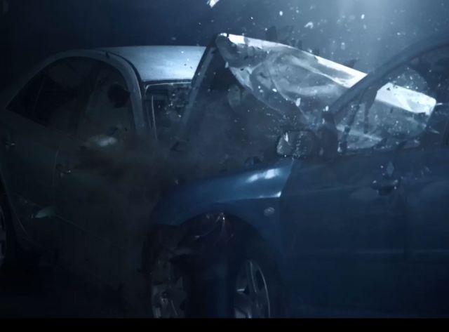 """Sécurité routière : une """"Onde de choc"""" contre les accidents"""