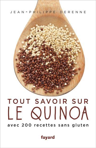 Livre quinoa