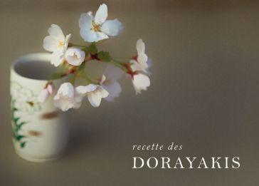 Dorayakis
