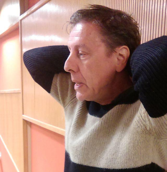 Michel Sidoroff
