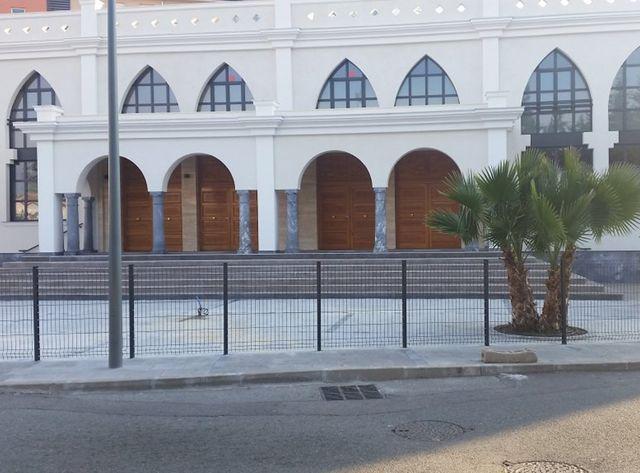 La mosquée de Fréjus ouvrira bien ses portes