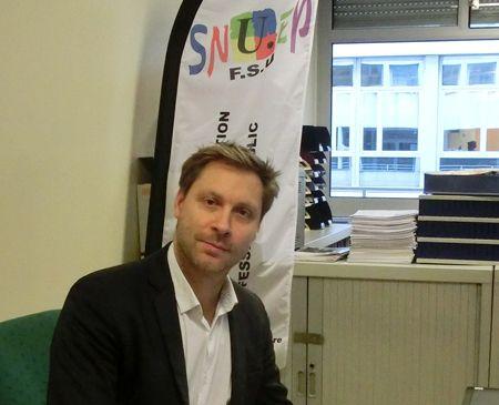 Pixel apprentissage - Jérôme Dammerey (SNUEP - FSU)