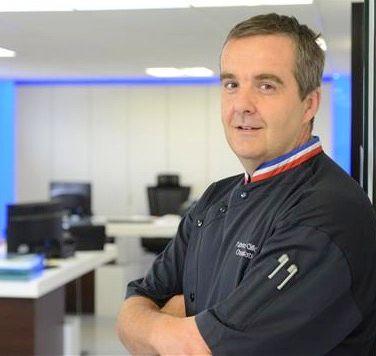Fabrice Gillotte