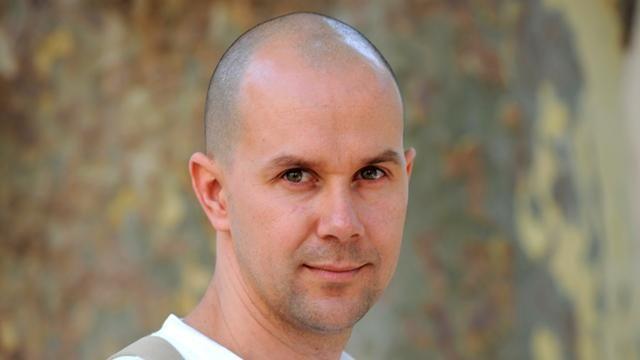 Jean Lambert-wild, directeur du Théâtre de l'Union - Centre Dramatique National du Limousin Tristan Jeanne-Valès