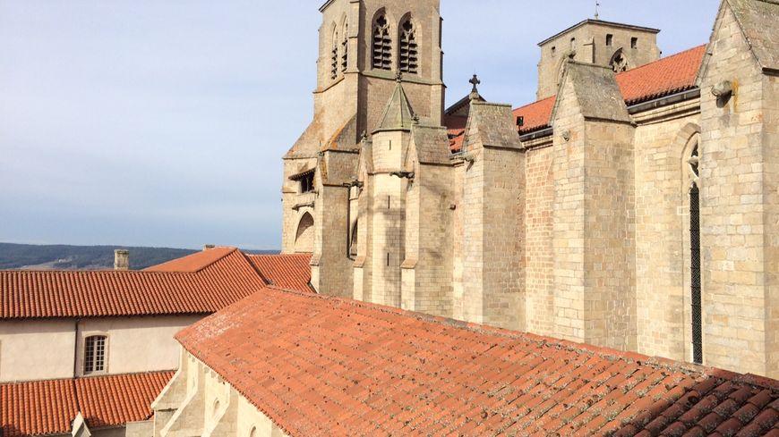 Photos La Chaise Dieu Le Futur Grand Site Touristique De La Region