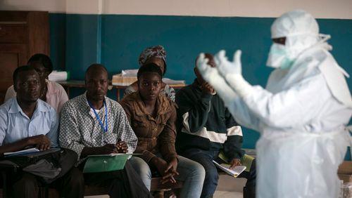 Épisode 2 : Ebola: l'ennemi invisible
