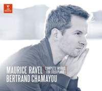 Bertrand Chamayou-Ravel