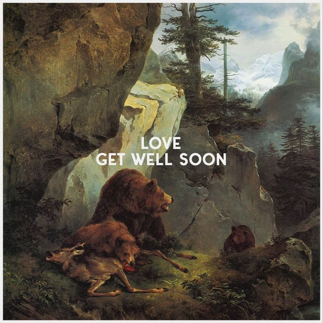 "Get Well Soon, album ""Love"""