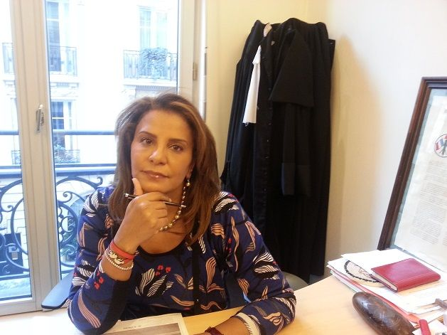Samia Maktouf