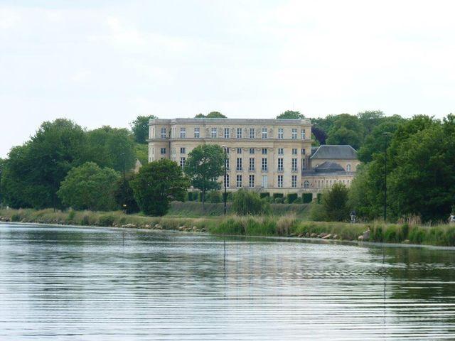 Château (Bénouville)