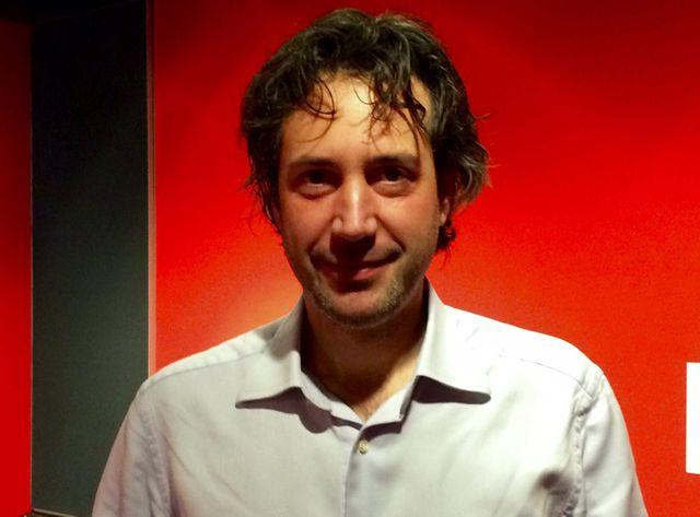 Antonin Baudry