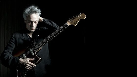 Marc Ribot ©Barbara Rigon