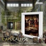 Label  K617 Les Chemins du baroque