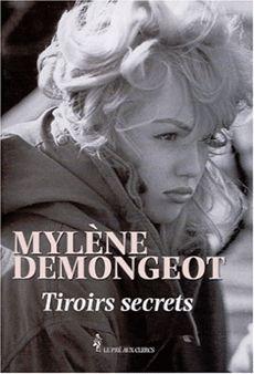 """Couverture de """"Tiroirs secrets"""""""