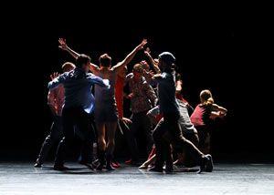 Le Ballet de l'Opéra de Lyon