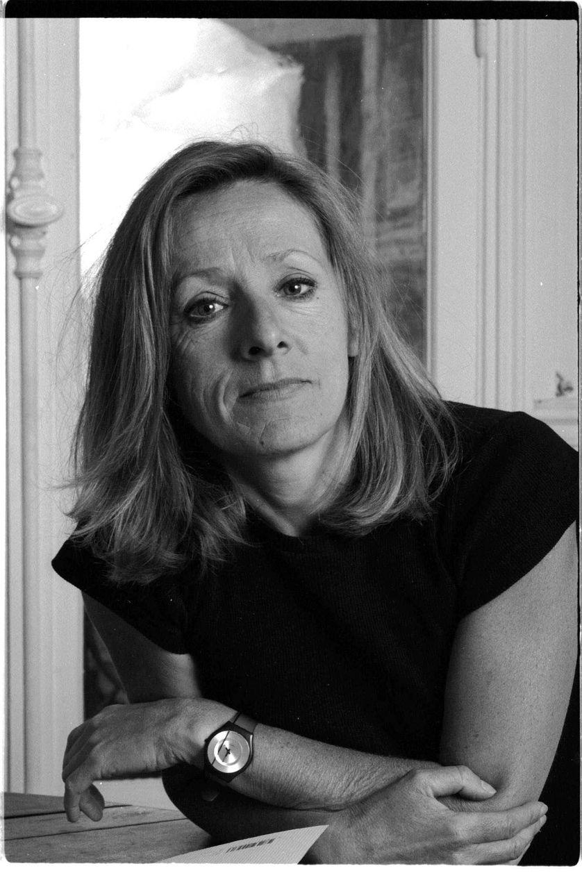 Noëlle Renaude