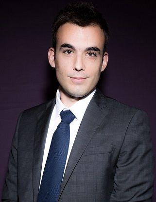 Julien Nocetti, chercheur à l'IFRI