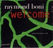 CD Welcome Raymon Boni